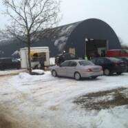 BaZar Skelund er klar til lørdag d. 16 feb. fra kl. 10 til 15