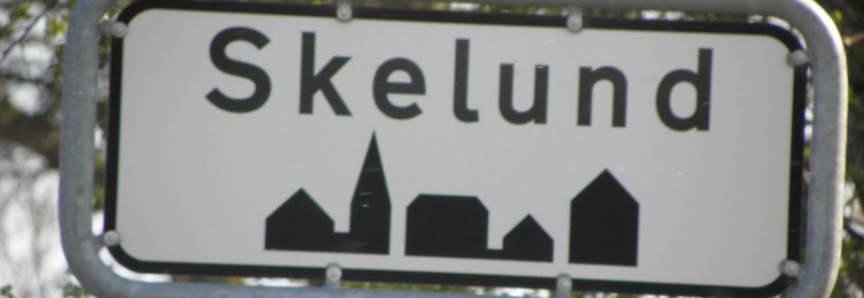 Skelund Sogns Præst igennem 35 år Finn Carpentier går på pension