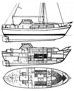 HavAnna er sat til salg eller bytte med sejlbåd - på mindst samme størrelse f.eks en Bavaria 38