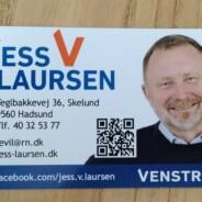 Venstre er klar til Regionrådsvalget 2013 –